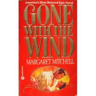 Gone with the Wind: Margaret Mitchell, Pat Conroy: 9781416548942: Books
