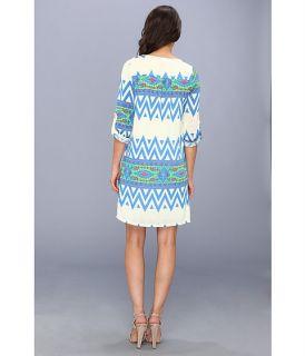 Christin Michaels Kila Shift Dress