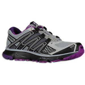 Salomon XR Mission   Womens   Running   Shoes   Papaya B/Orange Feeling/Black