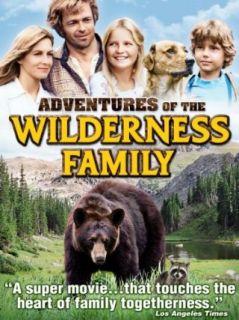 The Adventures Of The Wilderness Family: Susan Damante, Robert Logan, Hollye Holmes, Stewart Raffill:  Instant Video