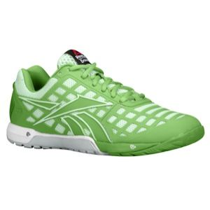Reebok CrossFit Nano 3.0   Womens   Training   Shoes   Green Smash/Sea Glass/White/Steel