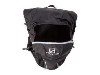 Salomon Agile 17 Set Black/Iron/White