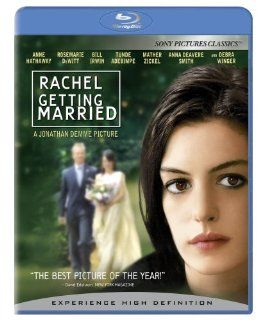 Rachel Getting Married [Blu ray]: Anne Hathaway: Movies & TV