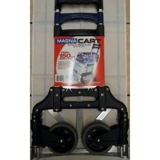 Magna Cart Ideal Hand Truck: Home Improvement