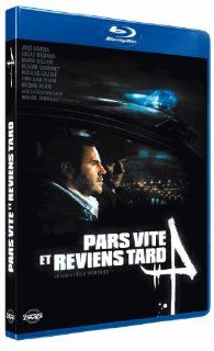 Have Mercy on Us All (2007) ( Pars vite et reviens tard ) ( Seeds of Death ) [ Blu Ray, Reg.A/B/C Import   France ]: Jos� Garcia, Marie Gillain, Olivier Gourmet, Michel Serrault, Lucas Belvaux, Nicolas Cazal�, Linh Dan Pham, Nadine Alari, Sophie Aubry, F�l