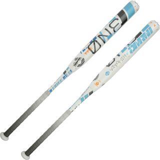 DEMARINI One Senior SR1.21 Adult Slowpitch Baseball Bat 2014   Size: 28oz