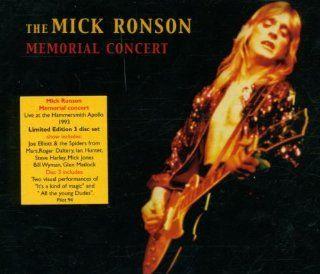 Memorial Concert: Music