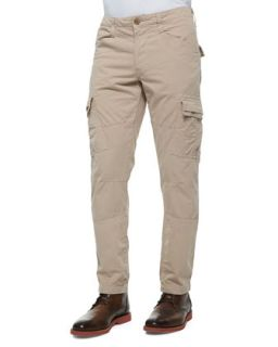 Mens Trooper Cargo Pants, Taupe   J Brand Jeans   Taupe (33)