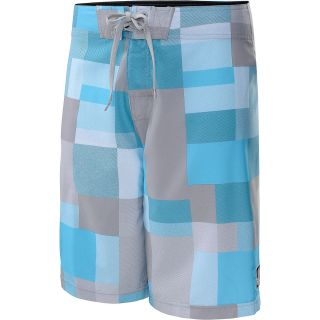 BODY GLOVE Mens Voodoo Popcycle Boardshorts   Size 34, Grey