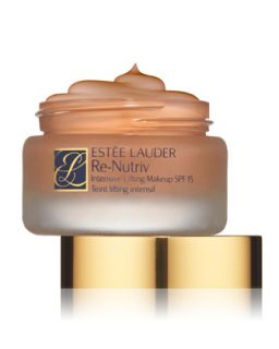 Re Nutriv Intensive Lifting Makeup Broad Spectrum SPF 15   Estee Lauder