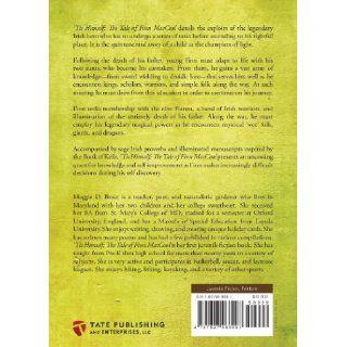 'Tis Himself The Tale of Finn MacCool Maggie D. Brace 9781627466097 Books