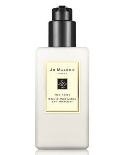 Red Roses Body & Hand Lotion, 250ml   Jo Malone London   No color (250ml ,50mL )