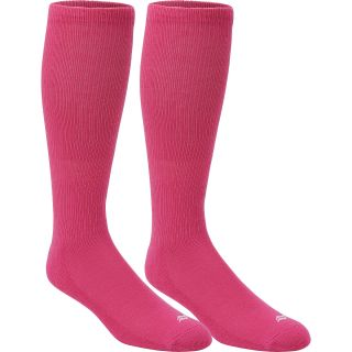 SOF SOLE Mens All Sport Over The Calf Team Socks   2 Pack   Size: Medium,