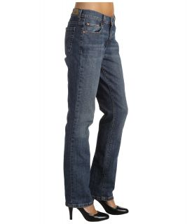 Levis® Womens 505® Straight Leg Jean Studio Blue