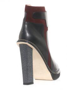 Obi stingray ankle boots  Chrissie Morris