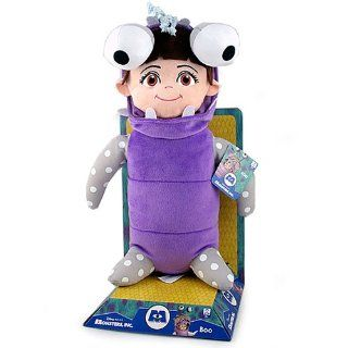 Monsters Inc Plush Doll [Monster Boo] Toys & Games