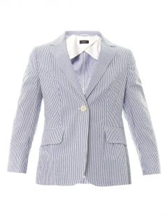 Cleofe cotton jacket  Weekend Max Mara