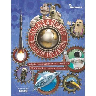 Wallace and Gromit's World of Invention: Penny Worms: 9780007382187: Books