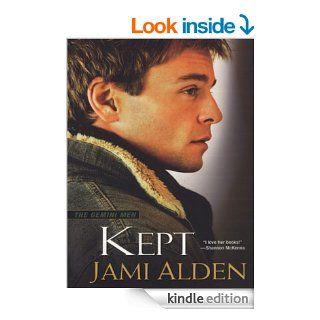 Kept (Gemini Men)   Kindle edition by Jami Alden. Mystery & Suspense Romance Kindle eBooks @ .