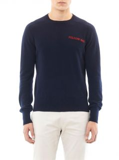 Follow Me cashmere sweater  Michael Bastian