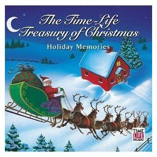 Disc: 1 1. Hark! The Herald Angels Sing   Nat King Cole 2. Let It Snow! Let It Snow! Let It Snow!   Dean Martin 3. Do You Hear What I Hear?   Bing Crosby 4. The Christmas Song (Merry Christmas To You)   Nat King Cole 5. Little Saint Nick   The Beach Boys 6