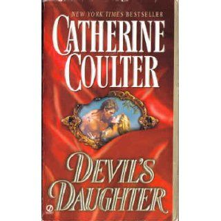 Devil's Daughter (Devil's Duology): Catherine Coulter: 0071162007909: Books