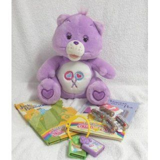 "Care Bears ""Share Bear"" SHARE A STORY Talking Care Bear Toys & Games"