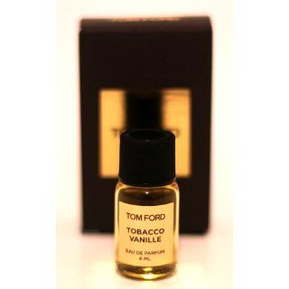Tobacco Vanille by Tom Ford 8.4oz/250ml Eau de Parfum Decanter : Beauty
