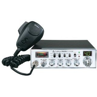 COBRA ELECTRONICS 29 LTD Classic(TM) CB Radio (29 LTD) : Fixed Mount Cb Radios : Car Electronics