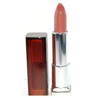 Maybelline ColorSensational Lipcolor, Caramel Kiss 225 .15 oz (4.2 g) : Lipstick : Beauty