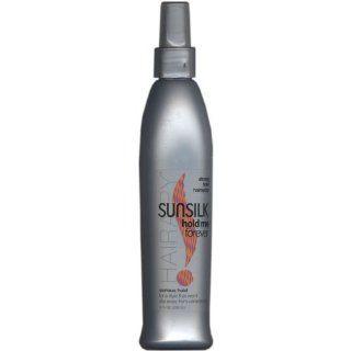 Sunsilk Hold Me Forever Hairspray, Serious Hold, 8 oz  Hair Sprays  Beauty