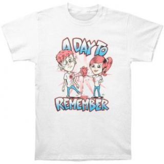 A Day To Remember Girls Are Mean T shirt Clothing