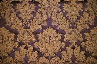 Kravet Couture Elegant Pixelated Silk Damask From Italy