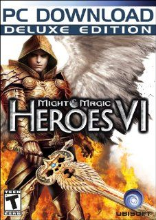 Might & Magic: Heroes VI Deluxe Edition [Download]: Video Games