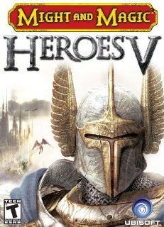 Heroes of Might and Magic V [Download]: Video Games