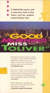 Good Morning Miss Toliver: Kay Tolliver: Movies & TV