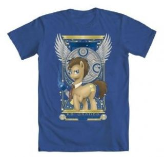 My Little Pony Dr Hooves Nouveau Shirt Clothing