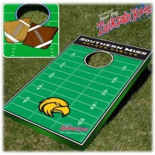 Southern Miss Golden Eagles Tailgate Toss : Sports Fan Games : Sports & Outdoors