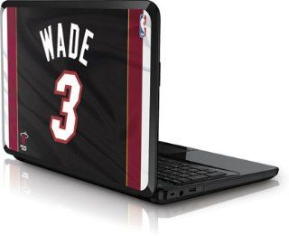 NBA   Player Jerseys   Dwyane Wade Miami Heat Jersey   HP Pavilion G7   Skinit Skin: Computers & Accessories