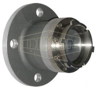 "3"" Aviation Adapters x 150# ASA Flange   DAA300ALFL: Quick Connect Tube Fittings: Industrial & Scientific"