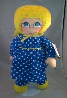Family Affair Mrs. Beasley Rag Doll Toys & Games