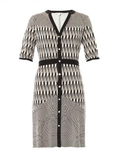 Fiona dress  Diane Von Furstenberg