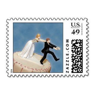 Gotcha!  Small Stamp