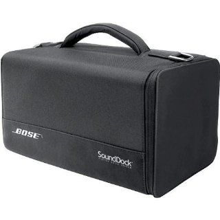 BOSE (R) 40664 Case for SoundDock : MP3 Players & Accessories