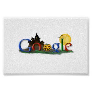 Happy Halloween 2002, Print