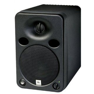 JBL LSR6325P Near Field Active Studio Monitor: Musical Instruments