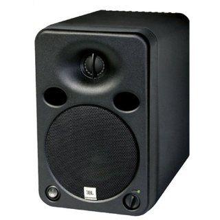 JBL LSR6325P Near Field Active Studio Monitor: Musical Instruments
