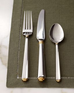 Five Piece Dome Flatware Place Setting   Yamazaki Tableware