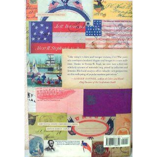 Patriotic Envelopes of the Civil War The Iconography of Union and Confederate Covers (Conflicting Worlds New Dimensions of the American Civil War) Steven R. Boyd 9780807136850 Books