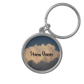 Storm Chaser keyring Key Chain